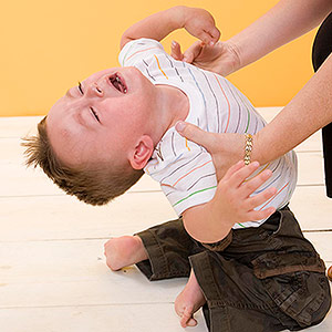 How To Tackle the Terrible Twos