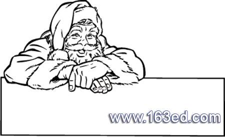 圣诞节糖果简笔画,圣诞节礼物盒简笔画,圣诞节铃铛简笔画
