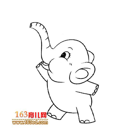 铅笔画卡通人物鹿晗
